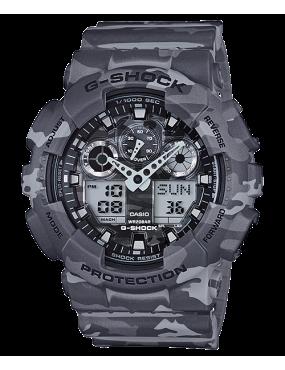 Casio G-Shock GA-100CM-8A